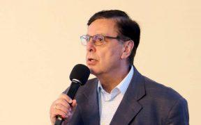 Jaime Cárdenas expone actos de corrupción en el Indep en su carta de renuncia a AMLO