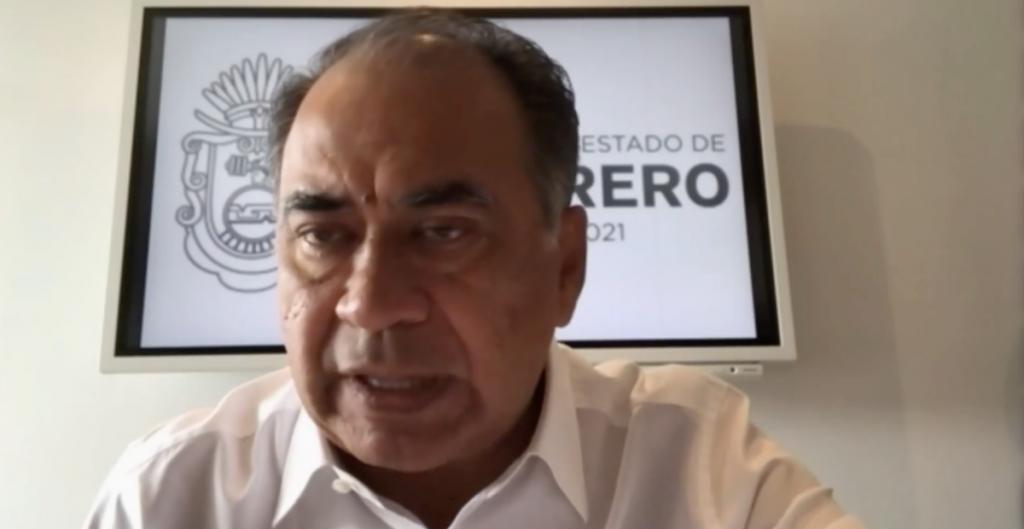 """Sabía de investigación contra Salgado, pero """"nunca me consultaron"""", afirma Astudillo y niega haber intervenido"""