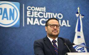 La UIF está siendo utilizada como herramienta de presión política a opositores de AMLO: PAN