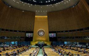 Presidentes latinoamericanos defienden el multilateralismo tras dichos de Trump