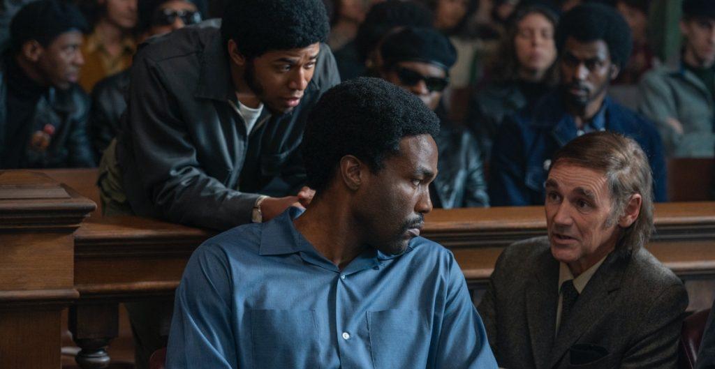Netflix presenta el tráiler oficial de 'El juicio de los 7 de Chicago'
