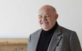 Fallece el famoso chef francés Pierre Troisgros a los 92 años