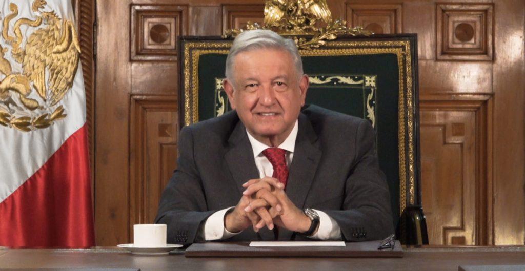 AMLO, nuevo líder autoritario de América Latina: Financial Times