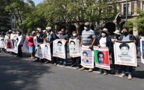 Identificación de Joshivani demuestra que la PGR le mintió a las familias de los normalistas y al país: Centro Prodh