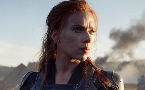Disney retrasa 'Black Widow' hasta 2021 y aplaza 'West Side Story'
