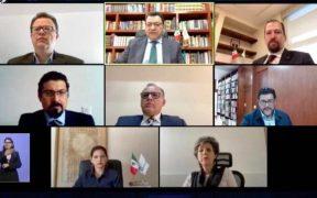 Tribunal Electoral aprueba lineamientos del INE para la renovación de dirigencias de Morena