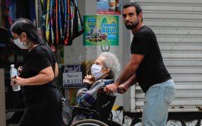México, casos y muertes por Covid-19