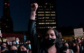 Se extienden las protestas en EU para exigir justicia por el asesinato de Breonna Taylor