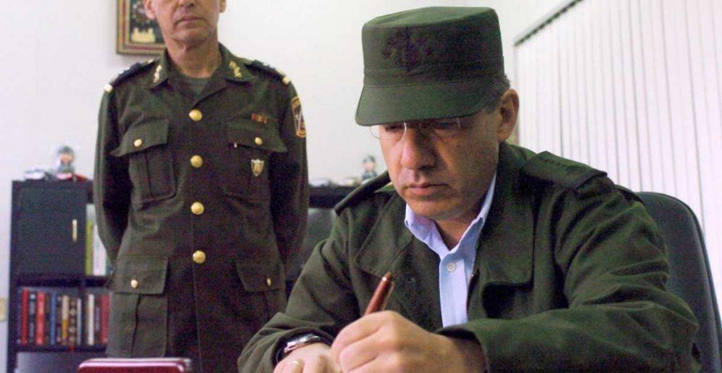 """Calderón rechaza haber dicho que la """"guerra contra el narcotráfico era imposible de ganar"""""""