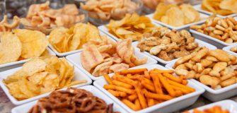 El presidente se pronunció en contra de prohibir la comida chatarra en el país.