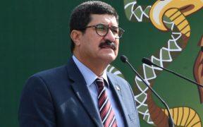 La seguridad no debe ser un mecanismo de represalia para vulnerar a la oposición: Corral