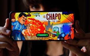 Jóvenes mexicanos crean 'Chapo The Game' para pagar sus estudios