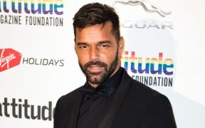 Ricky Martin recibirá un homenaje por su obra filantrópica