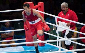 En Río 2016, Francisco Bonilla ganó bronce para México desde la esquina de Misael Rodríguez. (Foto: Mexsport)