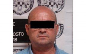 Exsecretario de César Duarte.
