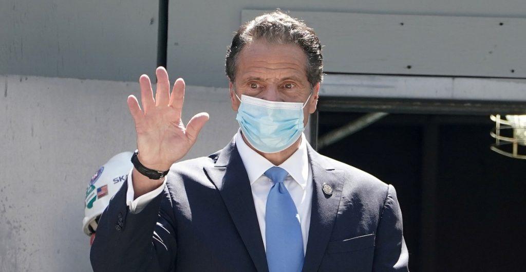 """NY revisará las vacunas contra Covid-19 que apruebe Trump por miedo a una """"politización"""""""