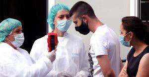 México reporta 75 mil muertes por Covid-19