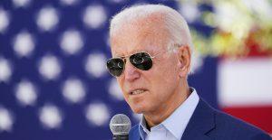 Cerca de 500 exmilitares y ex funcionarios de seguridad nacional anuncian apoyo a Biden