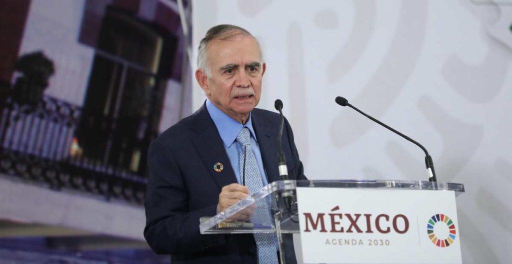 Lo único que tiene México para crecer es la inversión privada: Alfonso Romo
