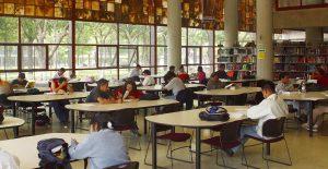 La UNAM estima que 20% de sus estudiantes está en riesgo deserción por la pandemia