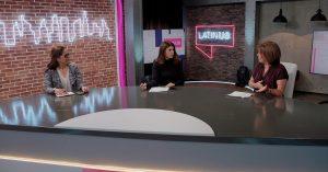 Mesa de Análisis con María Scherer, Maribel Flores y Bárbara Tijerina