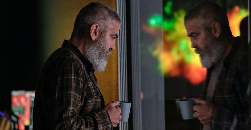 George Clooney y Netflix presentan las primeras imágenes de la película 'Cielo de medianoche'