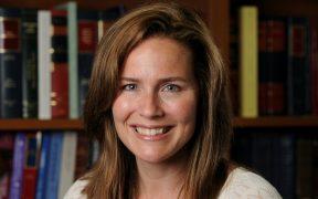 Amy Coney Barrett se perfila como la nominada de Trump para la Corte Suprema