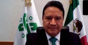 Consejero de la Judicatura de la CDMX niega fallas de actas de defunción por Covid