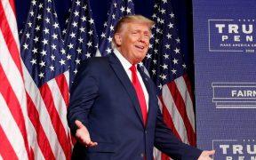 Trump presenta plan para designar al Ku Klux Klan y a Antifa como grupos terroristas