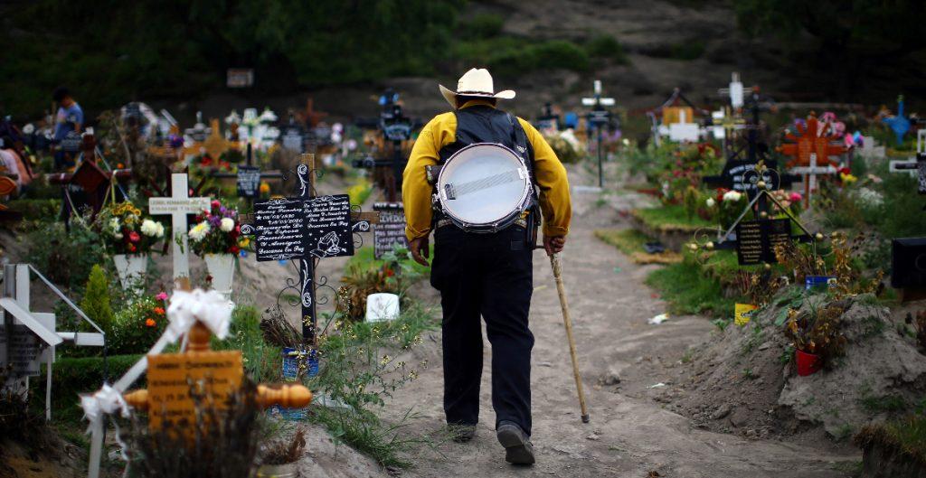 Muertes por Covid en México aumentarían hasta 82% para enero: IHME