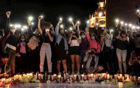 Necropsia indica que Jessica murió por un golpe en la cabeza: Fiscalía de Michoacán