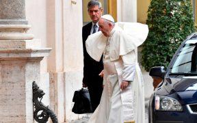 El papa Francisco no recibirá a Pompeo para evitar interferir en la campaña electoral