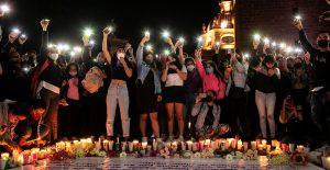 Fiscalía de Michoacán gira orden de aprehensión contra el presunto asesino de Jessica