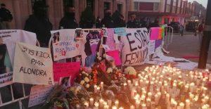 Detienen a presunto feminicida de Alondra en Coahuila