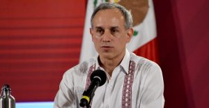 "Número definitivo de muertes por Covid-19 en México es un ""detalle técnico""; saldo real se sabrá en 2022: López-Gatell"