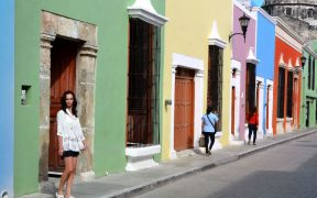 Campeche no regresará aún a clases pese a estar en semáforo verde