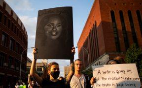 Único policía que enfrenta cargos relacionados a la muerte de Breonna Taylor se declara inocente