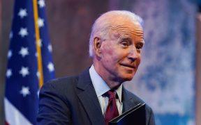 La campaña de Biden apunta a los impuestos de Trump de cara al primer debate