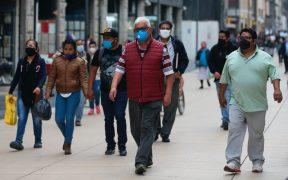 México, casos y muertes por Covid19