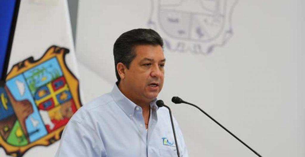 EU informa a México sobre operaciona financieras ilicitas de Cabeza de Vaca