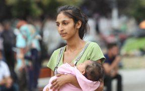 SRE no tiene indicios de esterilizaciones forzadas en mexicanas