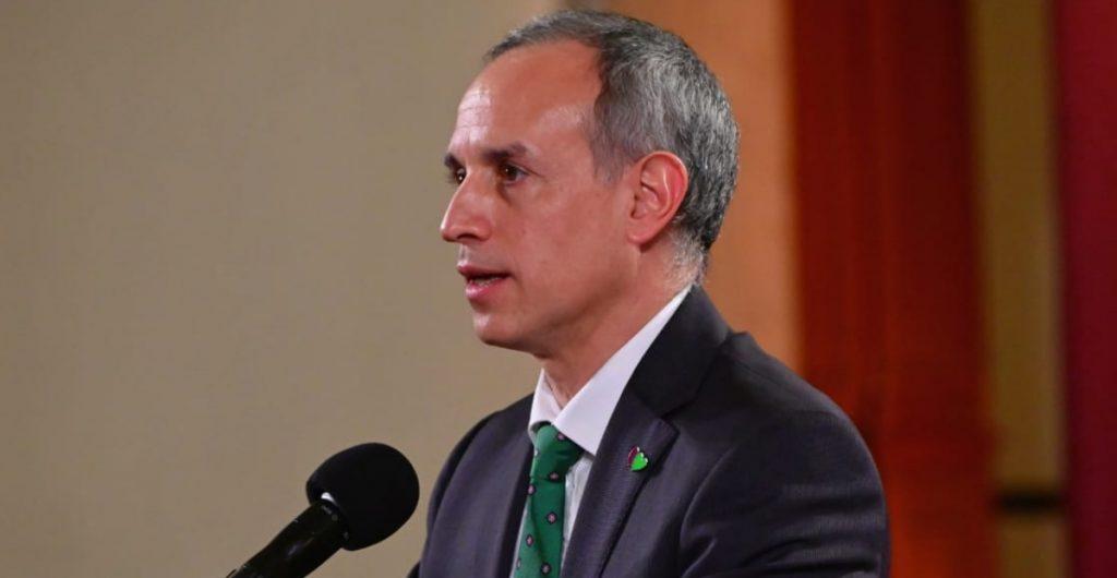 México realizará pruebas de fase 3 de vacuna Covid: López-Gatell