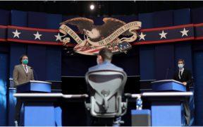 Lo que debes saber del primer debate presidencial en EU