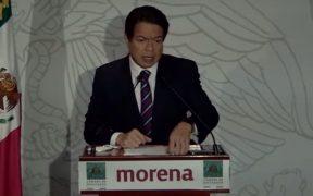 Extinción de fideicomisos se ampliará a 109, anuncia Mario Delgado