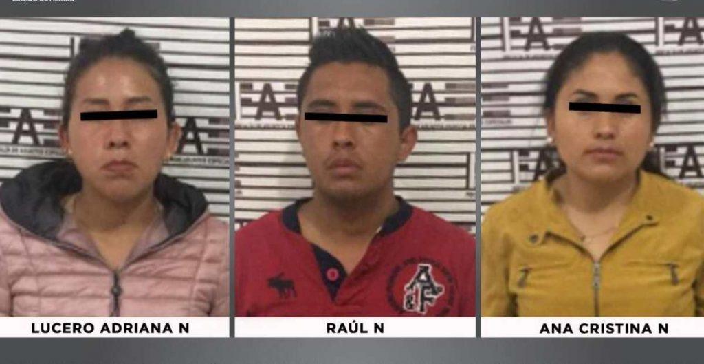 Detienen a tres más por el homicidio de Luis Miranda Cardoso