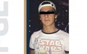 INM emite alerta migratoria en contra de Diego Urik, presunto feminicida de Jessica
