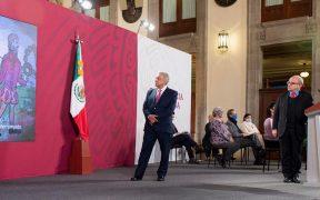 AMLO espera que España y la Iglesia Católica ofrezcan disculpas a pueblos originarios