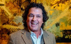 Carlos Vives será parte del Salón de la Fama de los Latin Billboards