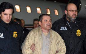 "EU localizó a ""El Chapo"" siete veces, pero corrupción en México dificultaba captura"