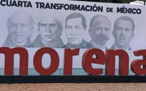Una cosa es Morena y otra es el gobierno federal: AMLO